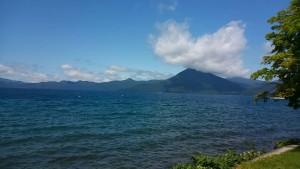 支笏湖12