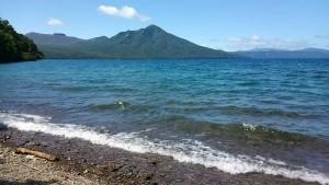支笏湖14