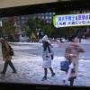 10/20 札幌ではもう雪!!!!!