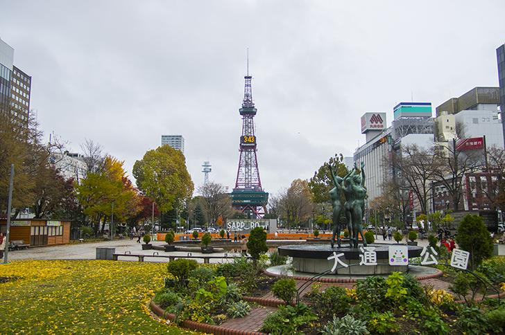札幌に住むならどこがおすすめ?住みやすい?