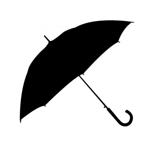 雪が降っても札幌では傘をささない。