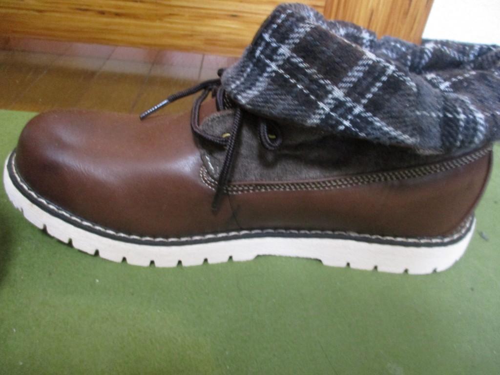雪靴 札幌