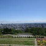 1年通しての札幌の気候について私の感想