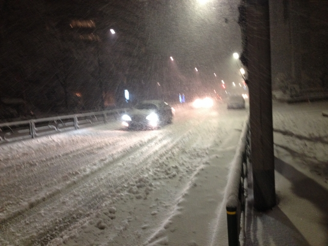 札幌で住むのに車は必要?いらない?