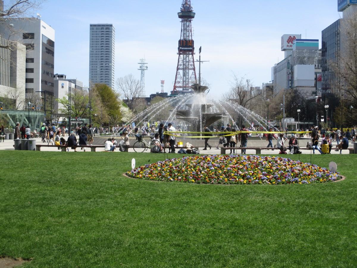 札幌に移住して2年が経ちました。