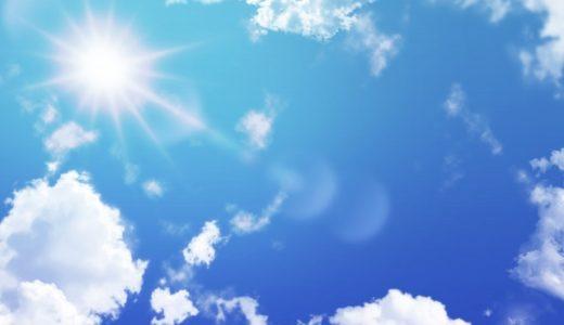 札幌の夏の暑さは?クーラーはいらない?感じた9つのこと